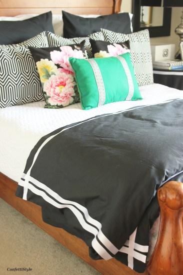 ConfettiStyle Spring Bedroom Refresh7