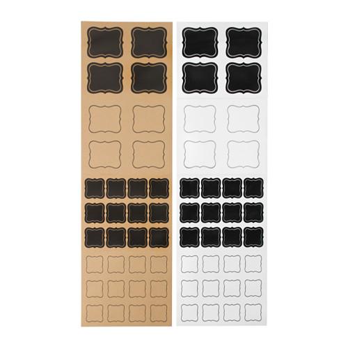 Ikea--Hemsmak Adhesive Labels