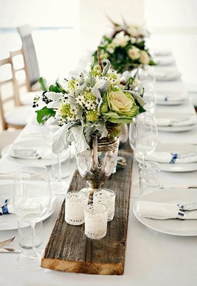 Thanksgiving Table via AttaGirlSays