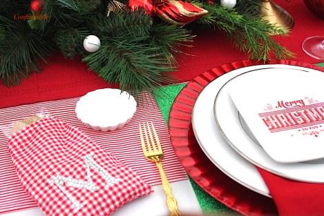 Merry & Bright Tablescape-7