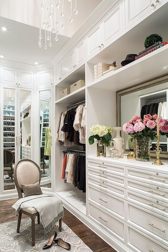 CLOSETS Archives ConfettiStyle