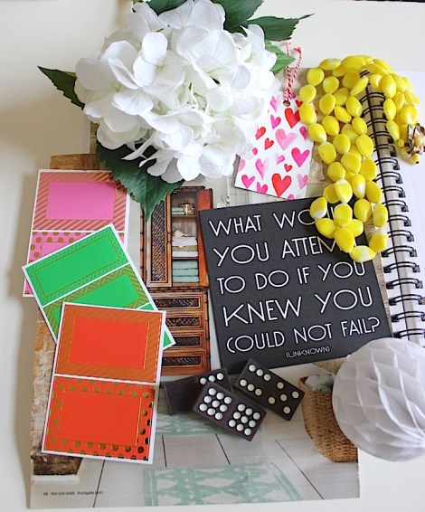 Inspiration Notebook--February 2016-2