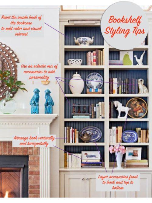 Bookshelf Styling.001