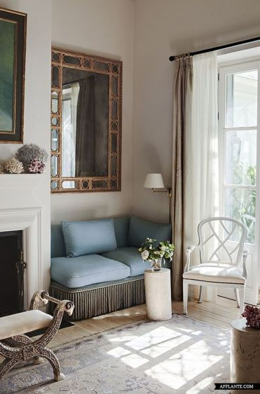 Fireplace Nook1