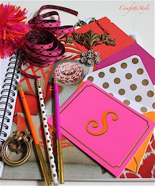 Inspiration Notebook