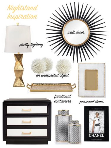 Styling Tips For Your Nightstand.002