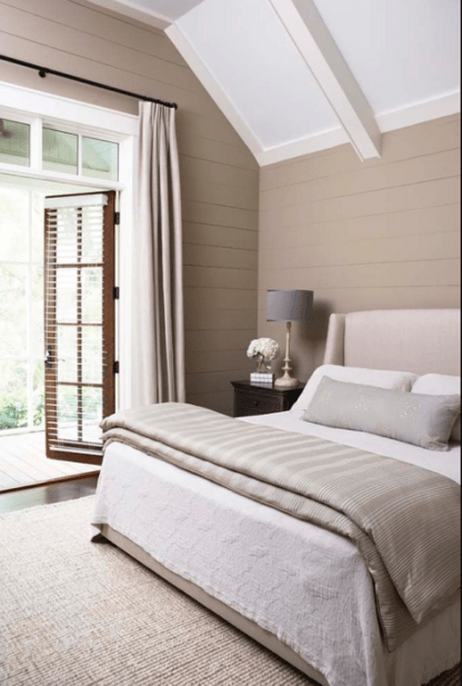 Design guide choosing the right paint finish confettistyle - Paint finish for bedroom ...