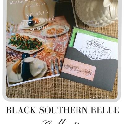 Atlanta Tastemakers Summit with Black Southern Belle