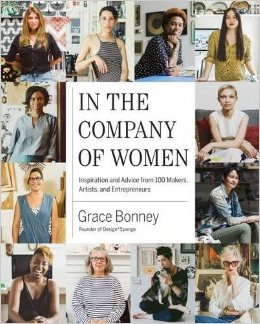 Book Review:  In The Company Of Women