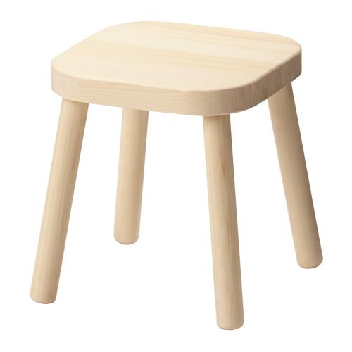 Flisat Stool--Ikea DIY