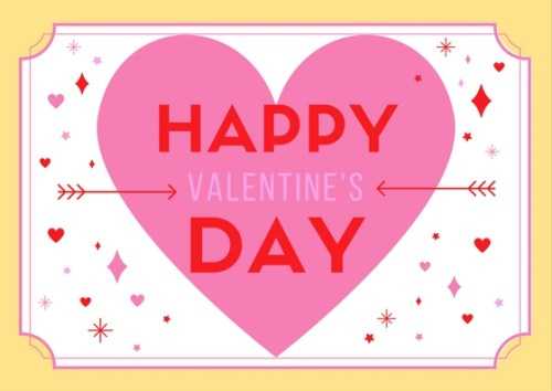 Free Valentine's Day Printables--Cards by ConfettiStyle