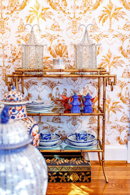 Chinoiserie Chic Blog