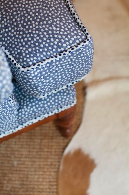 Designer Tricks OF The Trade--Reversible Fabric
