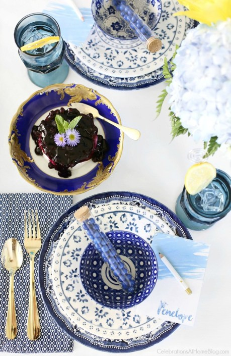 Favorites of The Week--Entertaining Inspiration from Celebration At Home