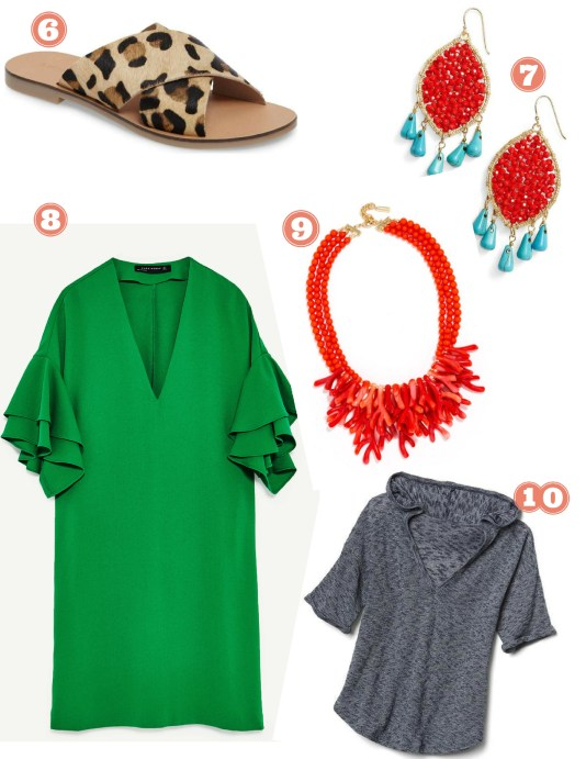 Summer Fashion Finds Under $50