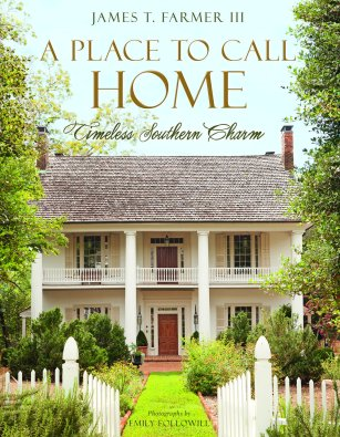 New Design Books--A Place To Call Home by James T. Farmer