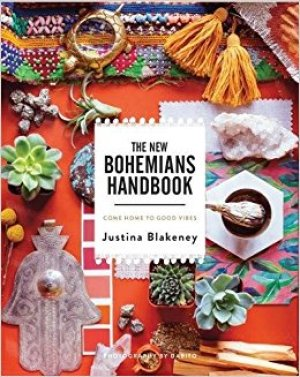 New Design Books--The New Bohemians Handbook