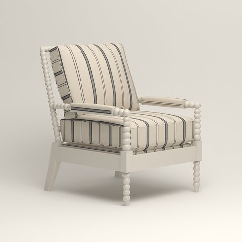 Wayfair Spool Chair