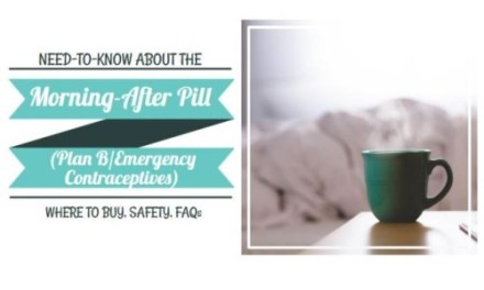 Morning-After Pill
