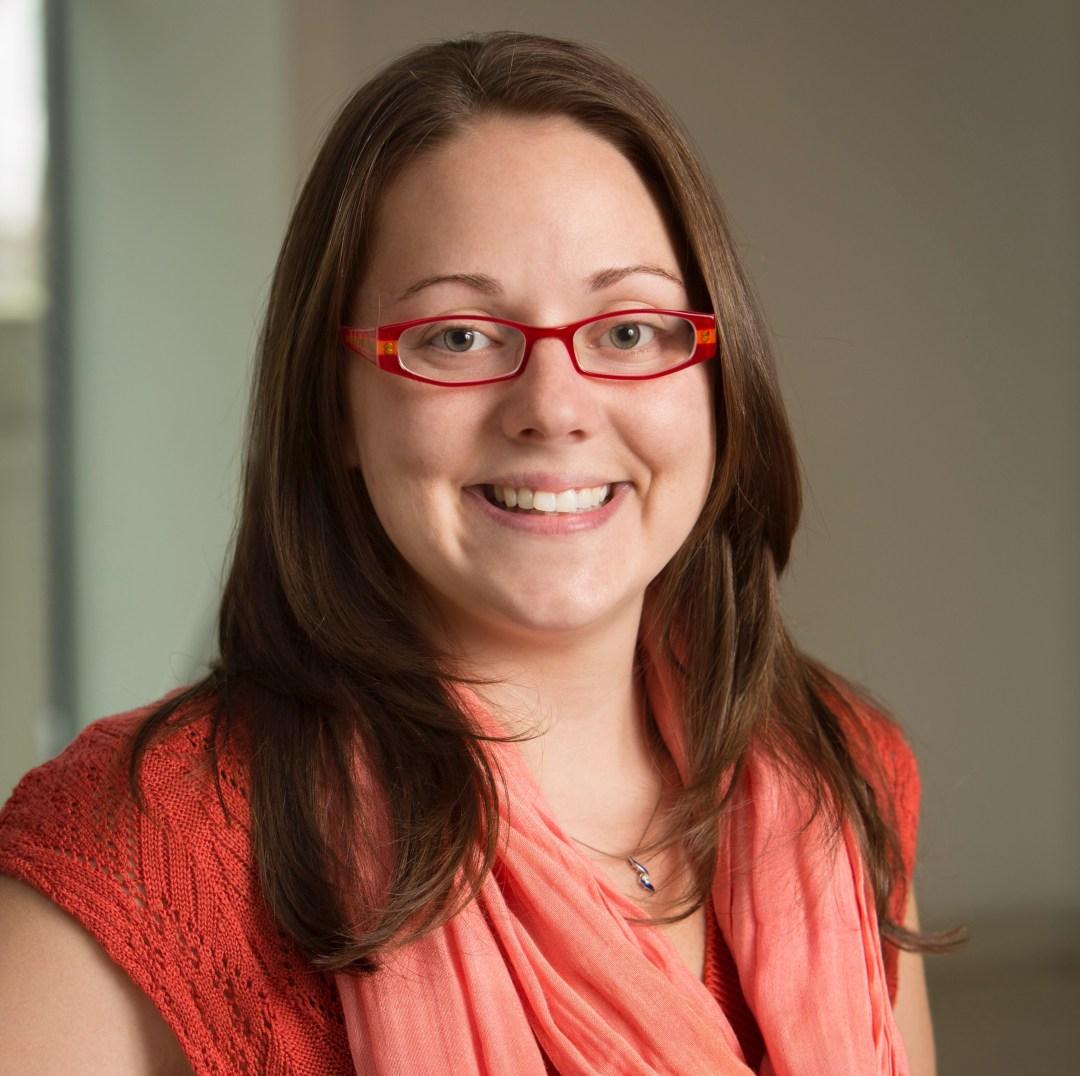 Haley McCarthy, MPH, CHES