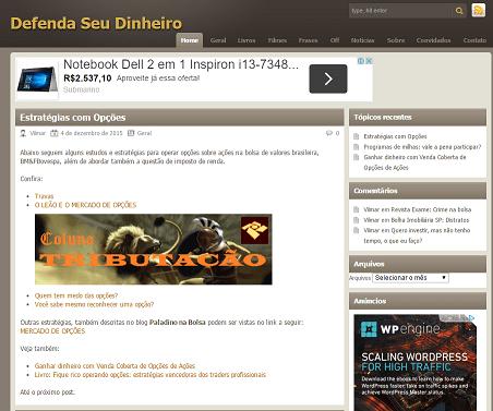 DefendaSeuDinheiro.com.br