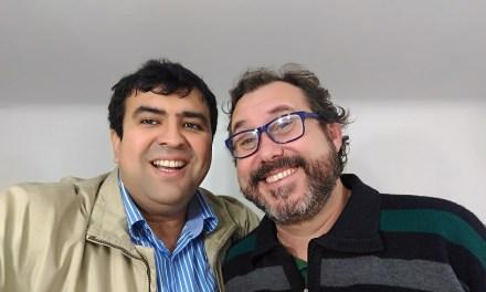 Ep0014 – Música, Tecnologia e Empreendedorismo com Osmar Lazarini / Sonekka