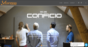 Conficio Product Design