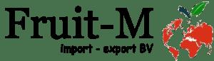 Logo Fruit-M