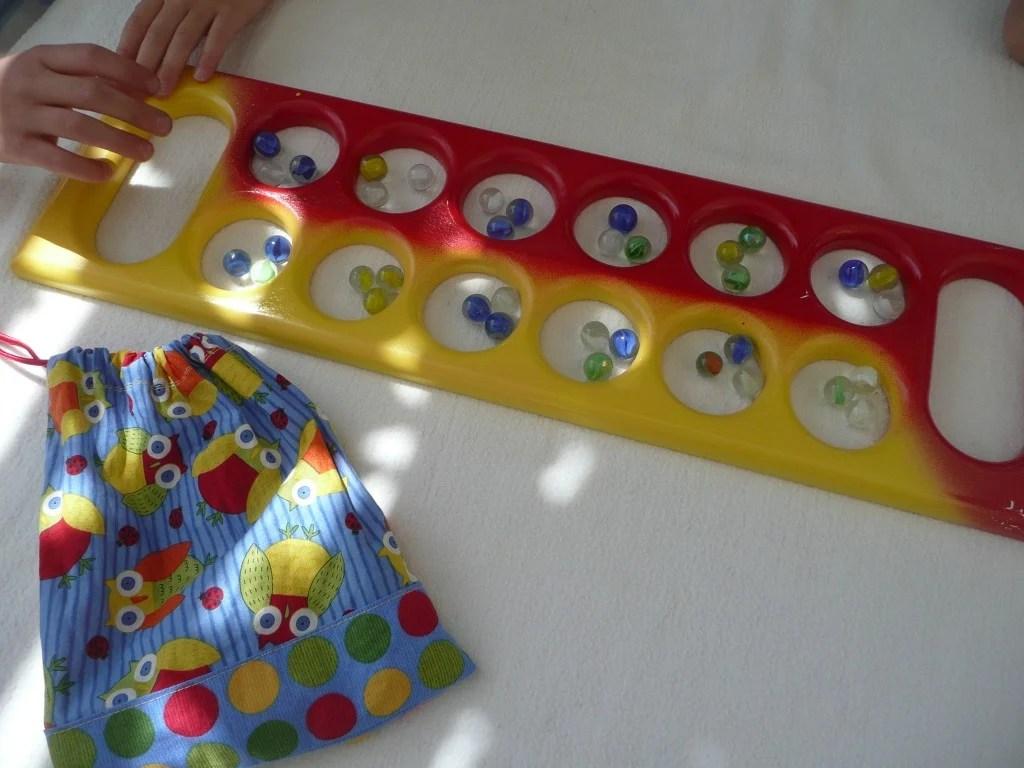How To Play Mancala Aka The Marble Game
