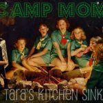 Camp Mom: Mommy and Me Pen Pals