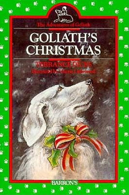Goliath-s-Christmas-Dicks-Terrance-9780812038781