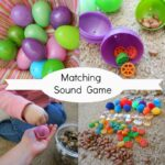 Easter Activity … Sound Game