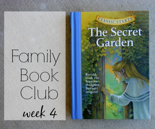 Fun activities and book club discussion questions for the family