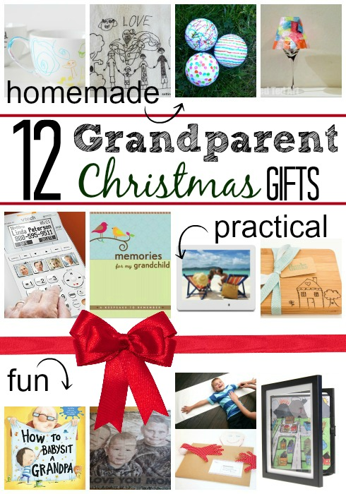 12 practical gifts for