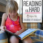 6 Reading Tips for Parents to Make Reading Easy