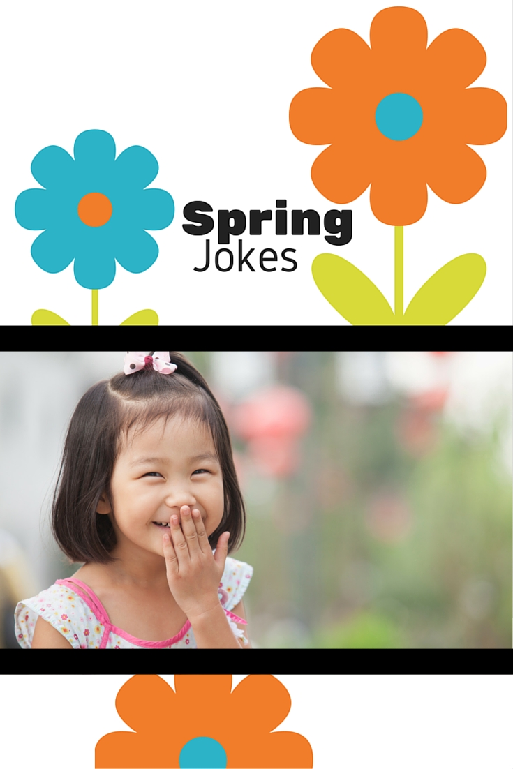 15 Printable Silly Spring Jokes for Kids