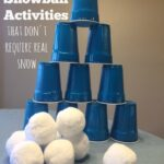 7 Indoor Snowball Games & Activities