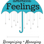 Umbrella Feelings: Big Feelings for Kids