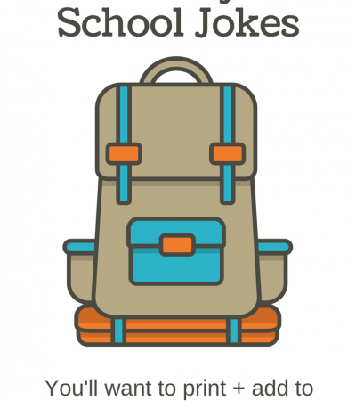15 printable school jokes kids and teachers will love