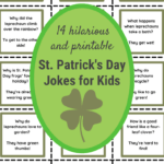 14 Funny St. Patrick's Day Jokes for the Whole Family