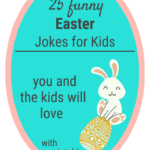 Easter Jokes the Whole Family Will Love