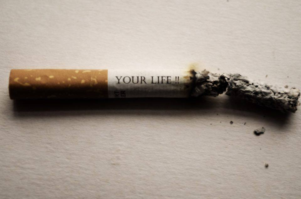 je vous présente les erreurs que j'ai commise lorsque j'ai arrêté de fumer