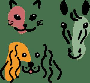 Retrouvez ma sélection de box pour animaux : chiens et chats. vous y découvrirez des box originales ou classiques en fonction de vos besoins et de vos gouts.