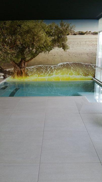 présentation et expérience de mon escale détente aux jardins d'auréane, le spa de luxe