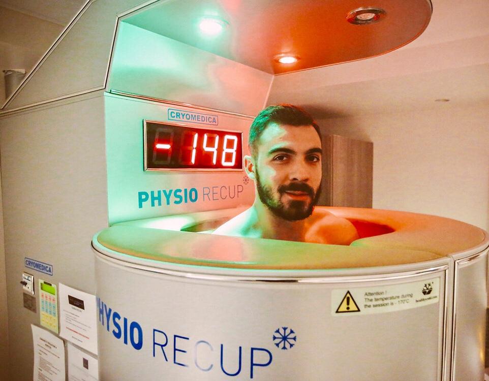 quels sont les bienfaits de la cryothérapie, du LPG ou du Iyashi Dôme ? Pourquoi utiliser ses soins high tech? Découvrez les soins innovants et programmes santé, forme et beauté du Vichy Thermalia Spa Hôtel de Juvignac dans cette interview.
