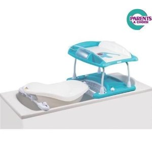 Combine Baignoire Table A Langer Amplitude De Bebe Confort Confidences De Maman
