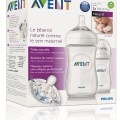 Avent Emballage Biberon Natural 260 ml
