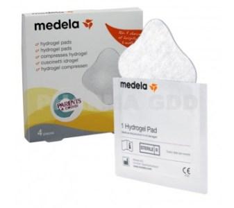 Compresse hydrogel Medela-358x318
