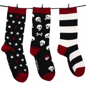 chaussettes-femme-et-enfant-terrifiantes