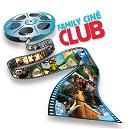 Family Ciné Club - Logo